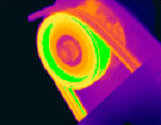 Thermal Imaging mechanical services