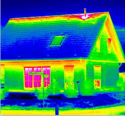 Thermal Imaging residential services